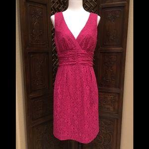 💗 TRINA TURK DRESS SIZE 4